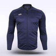 Full-Zip Polar Fleece Jacket 16107