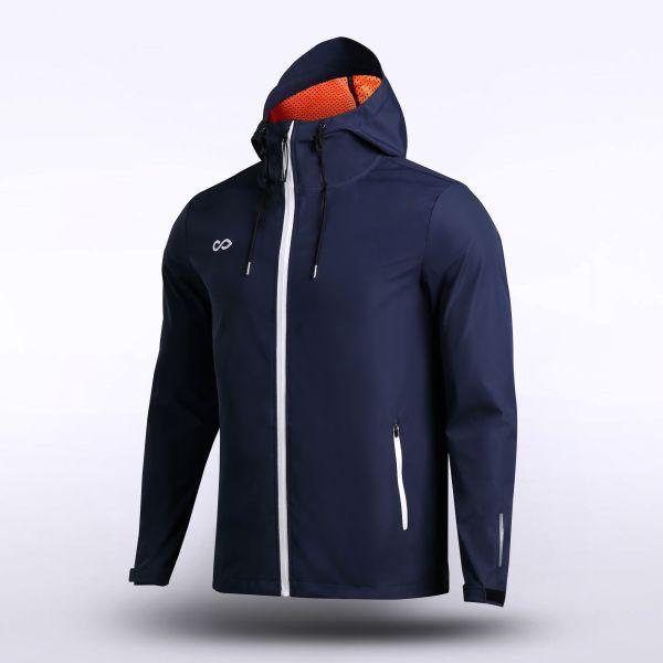 Adult Windbreaker Jacket 14096