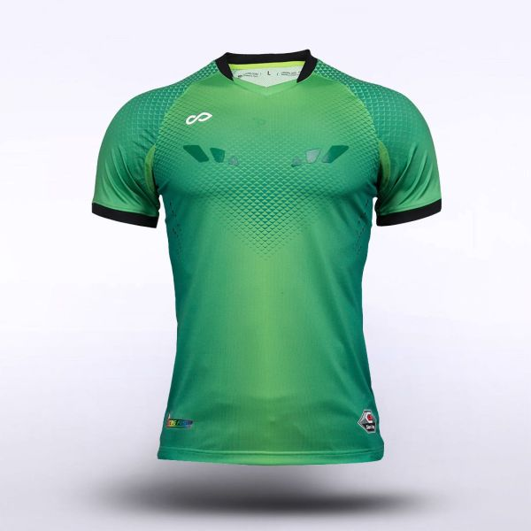 Goalkeeper Soccer Jersey 14039
