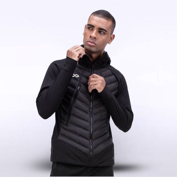 Light Down Jacket 16127