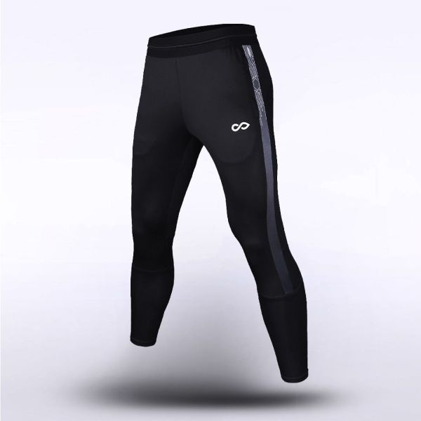 Knitted Training Pants 16096
