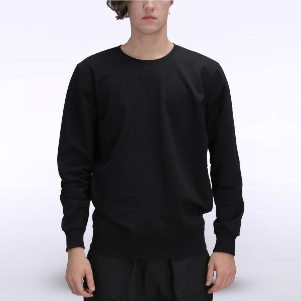Crew Neck Sweatshirt  12351