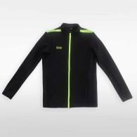 Kids Zip Track Jacket 13540