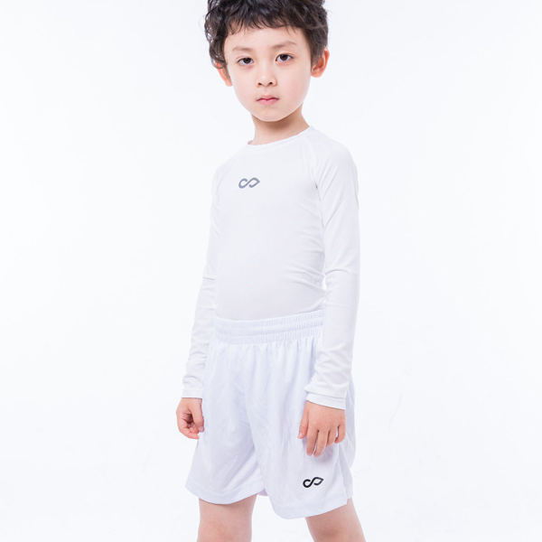 kids knitted shorts 14016