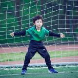 Kids Long Sleeve Goalkeeper Soccer Jersey 13185