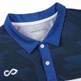 Sublimated Lapel Polo Shirt 16202
