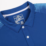 Sublimated Lapel Polo Shirt 16206