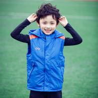 Kids Vest Jacket 13567