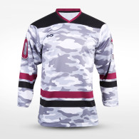 sublimated ice hockey  jersey 16249
