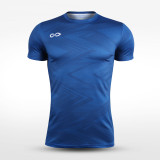 sublimated running jersey 15502