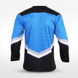 sublimated ice hockey  jersey 16254