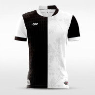 sublimated soccer jersey 15369