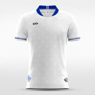 sublimated soccer jersey 15764