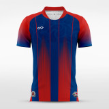 sublimated soccer jersey 15603
