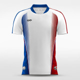 sublimated soccer jersey 15481