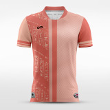 sublimated soccer jersey 15371
