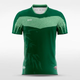 sublimated soccer jersey 15795