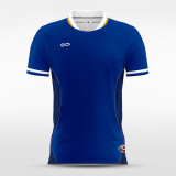 sublimated soccer jersey 15805