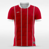 sublimated soccer jersey 15802
