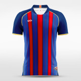sublimated soccer jersey 15815