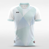 sublimated soccer jersey 15483