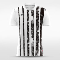 sublimated soccer jersey 15803