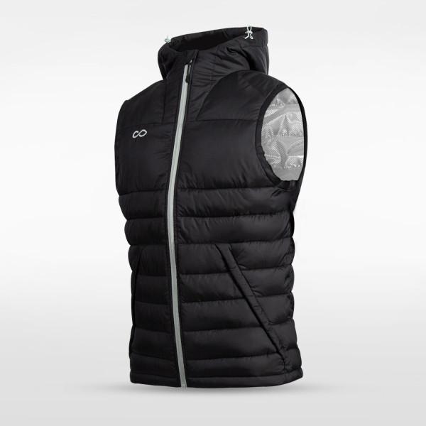Vest Jacket 13280