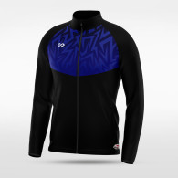 knitted Sports Jacket 15042