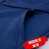 Full-Zip Jacket with Hoodie 12465