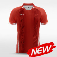 sublimated soccer jersey 14950