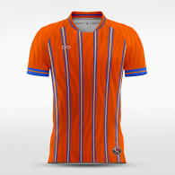 sublimated soccer jersey 15327