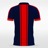 sublimated soccer jersey 15330