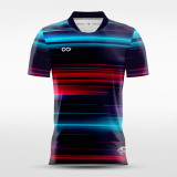 sublimated soccer jersey 15236