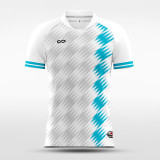 sublimated soccer jersey 14963