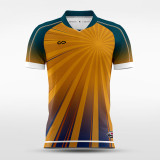 sublimated soccer jersey 14959