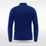knitted Sports Jacket 15270