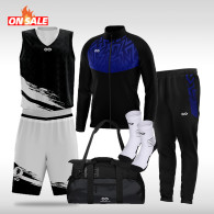 Sublimated Basketball - Full Set Team Pack