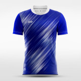 sublimated soccer jersey 14494