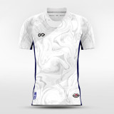sublimated soccer jersey 14575