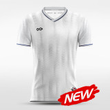 sublimated soccer jersey 14838