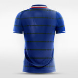 sublimated soccer jersey 14742