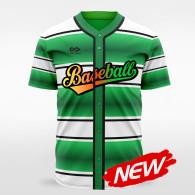 sublimated baseball jersey B016