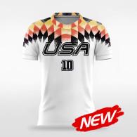 sublimated baseball jersey B013