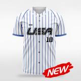 sublimated baseball jersey B009