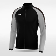 knitted Sports Jacket 15651