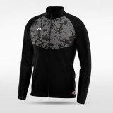 knitted Sports Jacket 15016