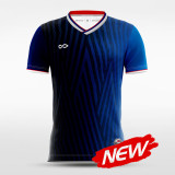 sublimated soccer jersey 14682