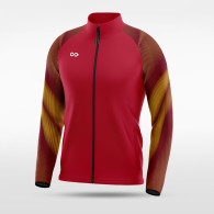 knitted Sports Jacket 15625