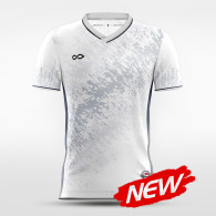sublimated soccer jersey 14689