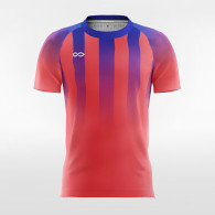 sublimated soccer jersey F013